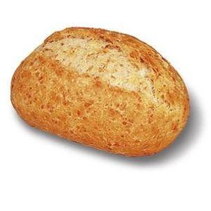 Dauphine Part Baked Wholemeal Petit Pain (18cm)-75x80gr