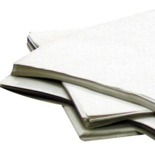 Siliconised Baking Paper (600x400mm) 1x500