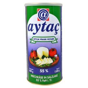 Aytac (55%) White Cheese-1x800g