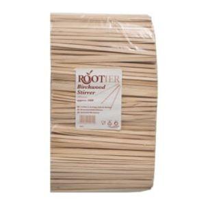 "Wooden Stirrers (7"")-1x1000"