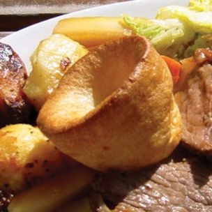 """3"""" Aunt Bessie's Yorkshire Puddings-1x60"""