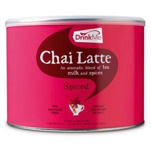 Drink Me Chai Latte Spiced-1x1kg