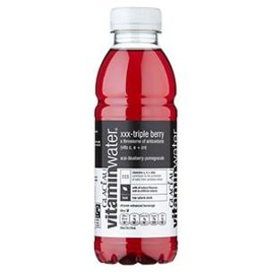 Glaceau Vitamin Water XXXBerry-12x500ml