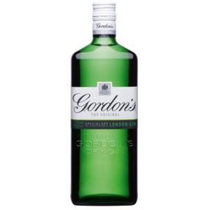 Gordons Gin 1x70cl