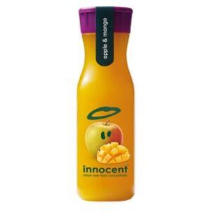Innocent Apple & Mango Juice-8x330ml