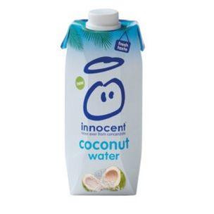 Innocent Coconut Water-8x500ml