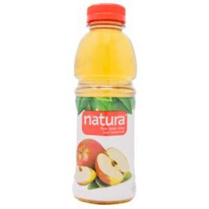 Natura Apple Juice-12x500ml