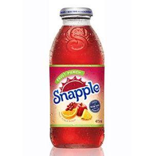 Snapple Fruit Punch-12x473ml