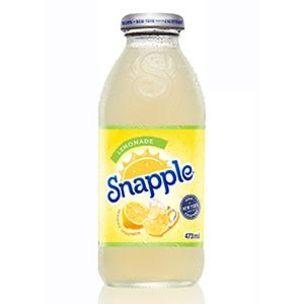 Snapple Lemonade-12x473ml
