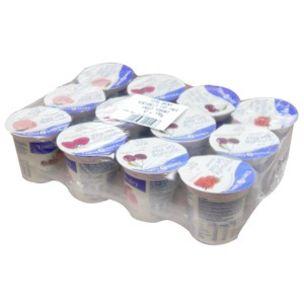 Tims Assorted Yoghurt VLF-12x110g