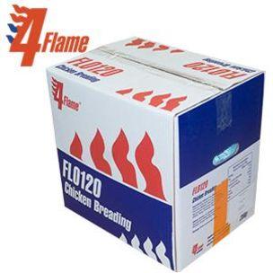 4 Flame Chicken Breading-1x25kg