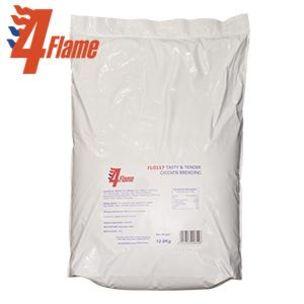4 Flame Tasty & Tender Chicken Breading-1x12.5kg