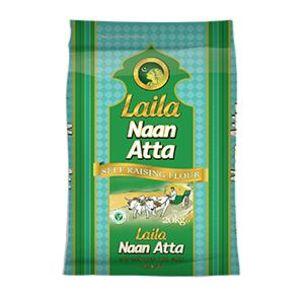 Laila Naan Atta Self Raising Flour-1x20kg