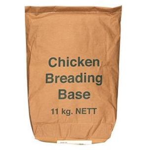 Two Step Chicken Breading Base-1x11kg