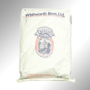 Whitworth Bros Quality Plain Flour-1x16kg