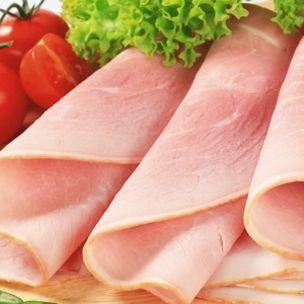 Ambassador Sliced 100% Gammon Ham-1x500g