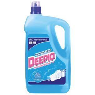 Deepio Washing Up Liquid-2x5L