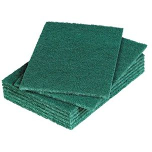 General Purpose Scouring Pads-1x10