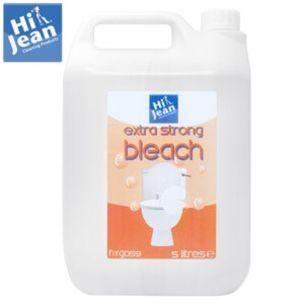 Hi-Jean Extra Strong Bleach-2x5L