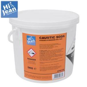 Hi-Jean Caustic Soda-2x5kg