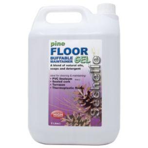 Sechelle Pine Floor Gel-2x5L