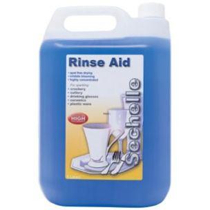 Sechelle Rinse Aid-2x5L
