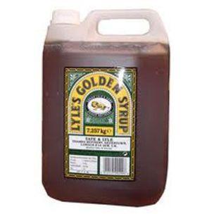 Lyle's Golden Syrup-1x7.26kg
