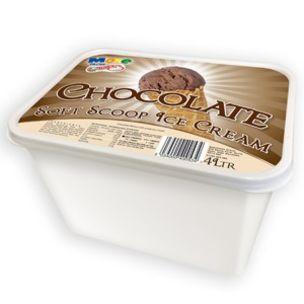 More From Granelli Chocolate Ice Cream-1x4L