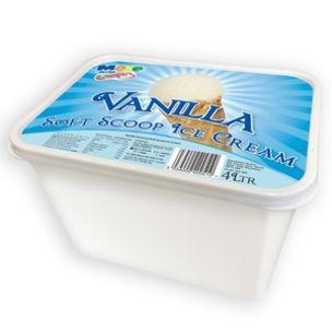 More From Granelli Vanilla Ice Cream-1x4L