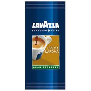 Lavazza Espresso Point Crema&Aroma Gran Expresso Pods-50x2 Pods