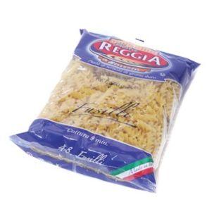 Pasta Reggia Fusilli (No.48)-24x500g