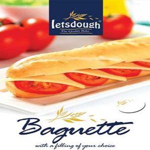Poster-Baguette Poster