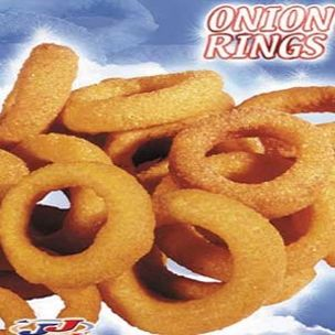 Poster-Onion Rings