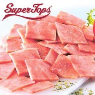 SuperTops Ham Stamps-1x1kg