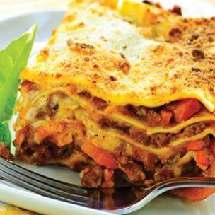 Lailas Premium Beef Lasagne-12x400g