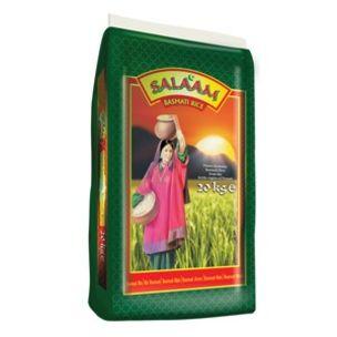 Salaam Finest Aromatic Basmati Rice-1x20kg
