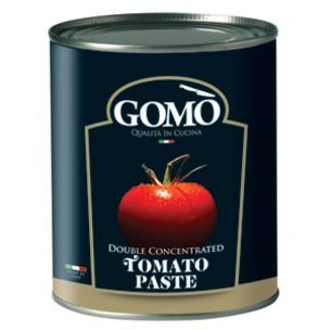 Gomo Tomato Paste-12x800g