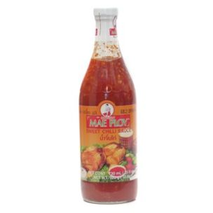 Mae Ploy Sweet Chilli Sauce (Bottle)-12x730ml