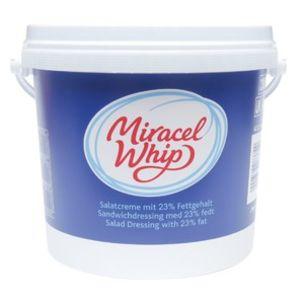 Miracel Whip (Bucket)-1x5kg