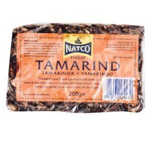Natco Tamarind Slabs-1x200g