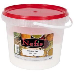 Nefis Bucket Chinese Salt-1x2kg