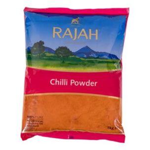 Rajah Chilli Powder-1x1kg