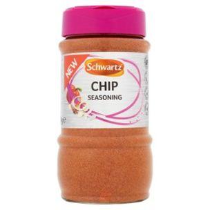 Schwartz Chip Seasoning-1x300g