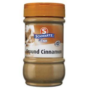 Schwartz for Chef Ground Cinnamon-1x390g