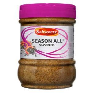 Schwartz for Chef Season-All Seasoning-1x840g