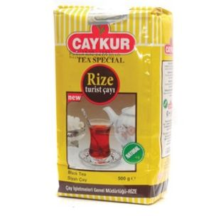 Caykur Rize Turkish Black Tea-1x500g