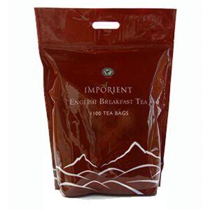 Imporient English Breakfast Tea Bags-1x1100