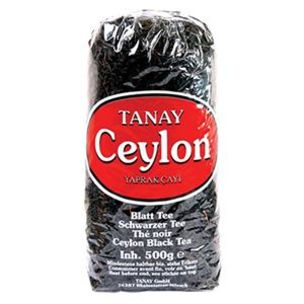 Tanay Ceylon Tea-1x500g