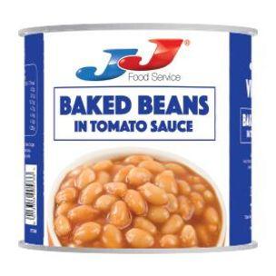 JJ Baked Beans-6xA6