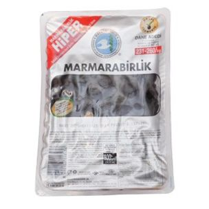 Marmarabirlik Black Olives (PM) VacPac (321/350)-1x800g